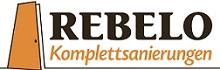 Komplettsanierung Rebelo Logo